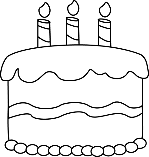 birthday%20cake%20clipart%20black%20and%20white