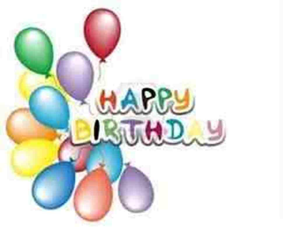birthday clip art for friend clipart panda free clipart images rh clipartpanda com clipart for birthday party clipart for birthday cards