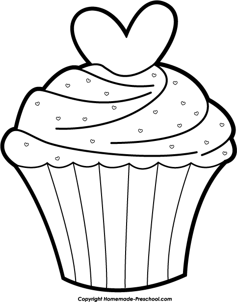 Preschoolers Dot To Dot Birthday Cake Printables