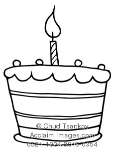 birthday%20cupcakes%20clipart%20black%20and%20white