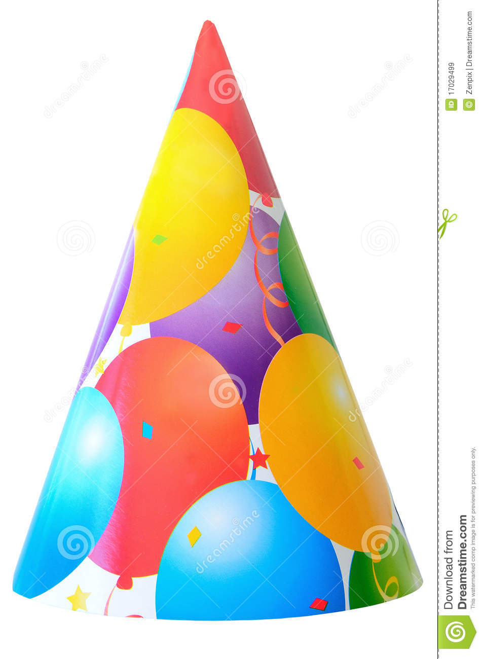 Birthday Hat Clipart No Background   Clipart Panda - Free ...