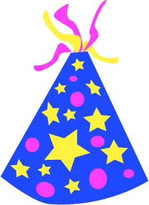 birthday hat clipart clipart panda free clipart images rh clipartpanda com free clip art birthday party hats birthday hat clipart