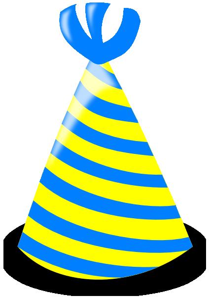 Background Birthday Hat birthday hat transparent background clipart ...