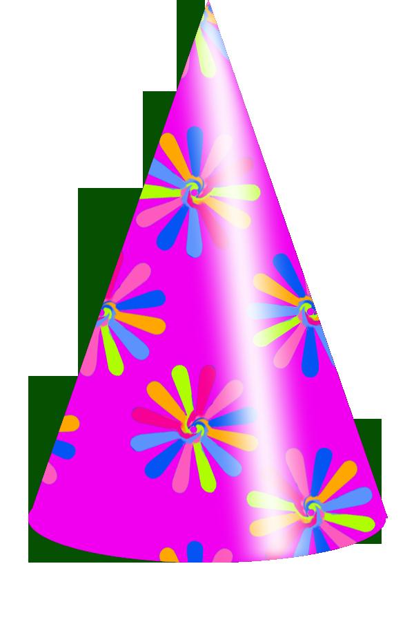 Birthday Hat Transparent Background Clipart Panda Free