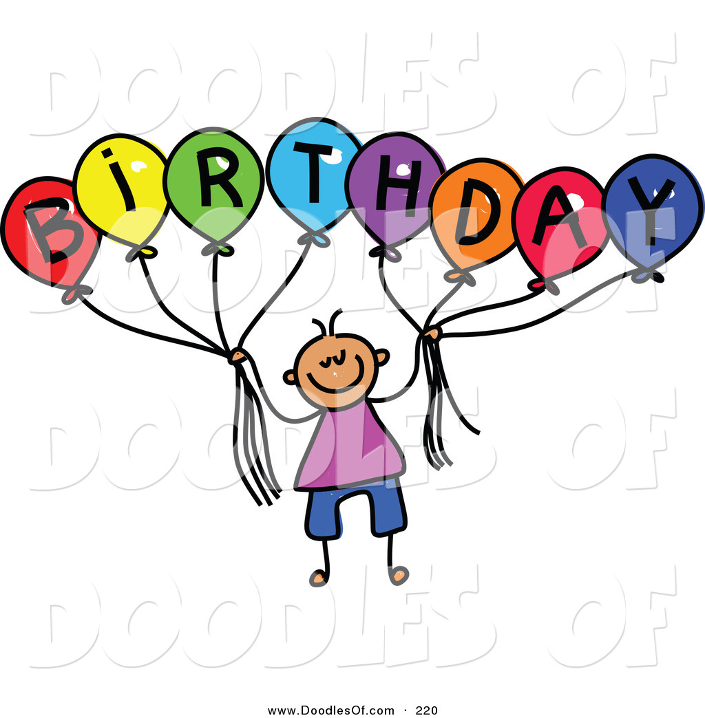 Adult Birthday Party Clip Art Clipart Panda Free