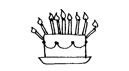 birthday party clip art black and white clipart panda free rh clipartpanda com birthday cake black and white clipart birthday clip art black and white free