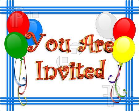 Birthday party clip art borders clipart panda free clipart images birthday20party20clip20art20borders filmwisefo
