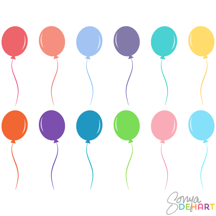 Birthday party clip art clipart panda free clipart images