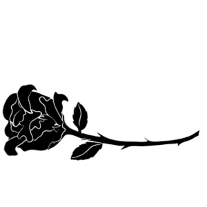 Rose Clip Art Border | Clipart Panda - Free Clipart Images