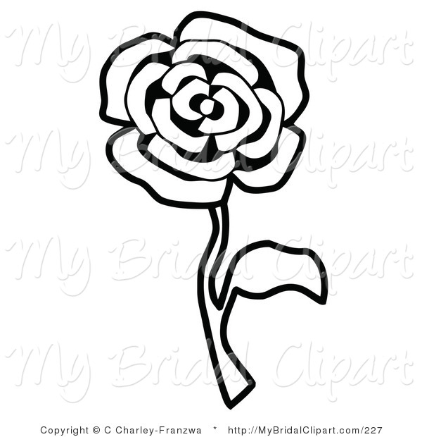 rose clip art black and white clipart panda free clipart images rh clipartpanda com rose clipart black and white rose clipart black and white