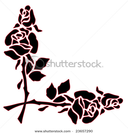 Black%20Rose%20Clipart