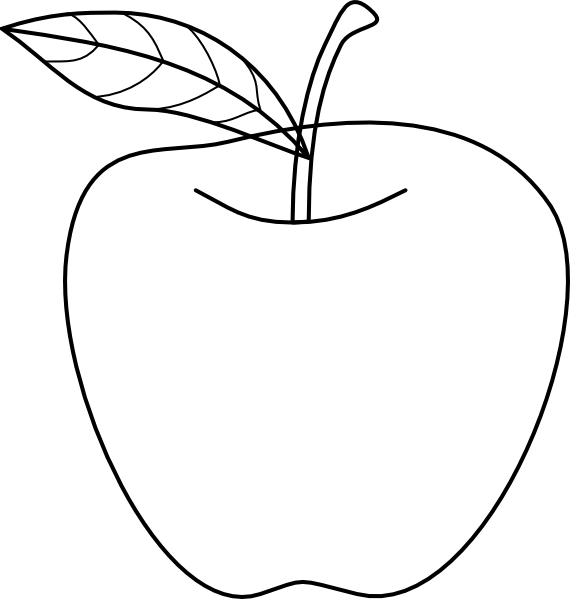 apple clip art black and white clipart panda free clipart apple tree clip art apple tree  core