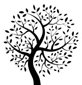 black%20and%20white%20family%20tree%20clipart