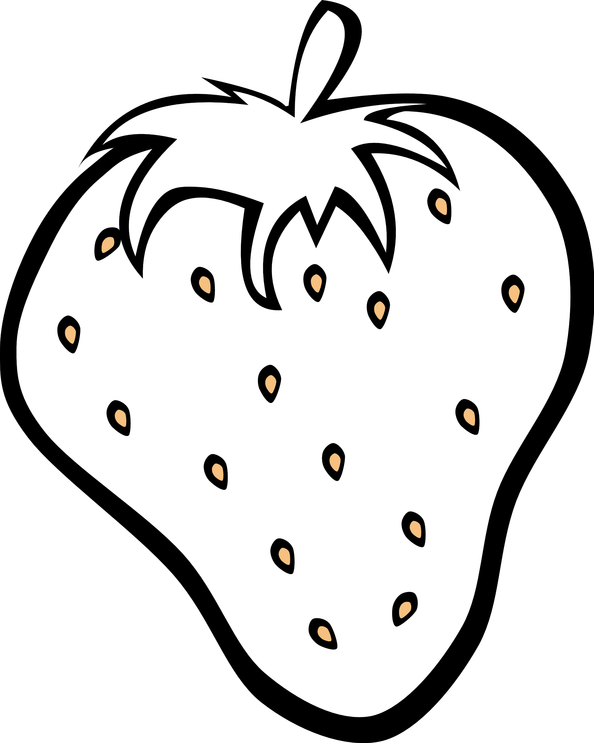 black%20and%20white%20fruit%20clipart
