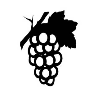 black%20and%20white%20grapes%20clipart