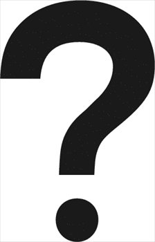 Question Mark Clipart Black And White | Clipart Panda ... Question Mark Black And White Clip Art