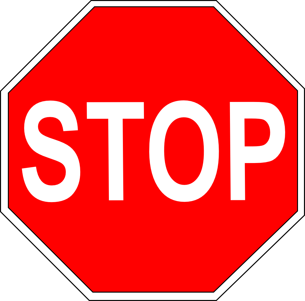 This is a graphic of Satisfactory Printable Picture of a Stop Sign
