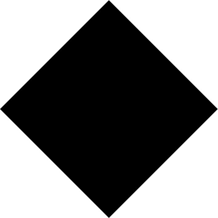 black diamond shape clip art clipart panda free