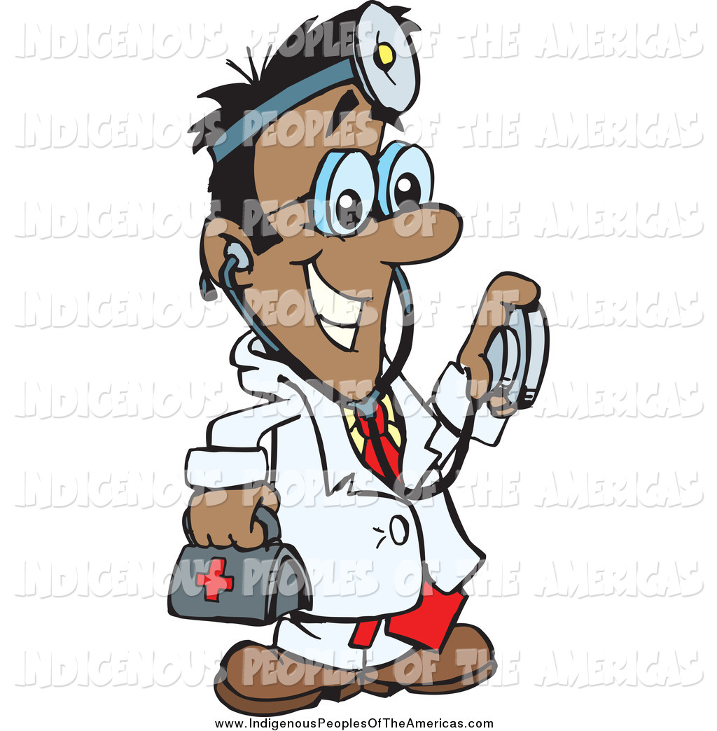 black doctor clipart clipart panda free clipart images
