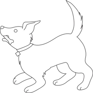 black%20dog%20bone%20clipart