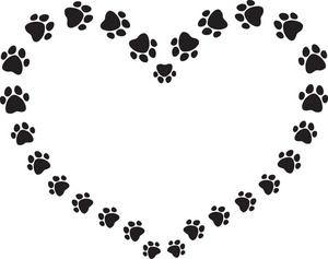 Dog Bone Border Clipart | Clipart Panda - Free Clipart Images
