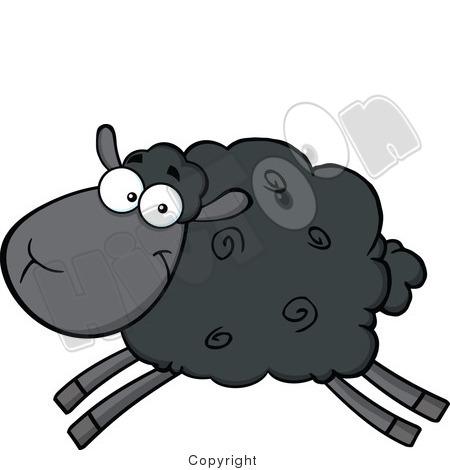black sheep clipart clipart panda free clipart images black sheep clipart black and white black sheep clip art png