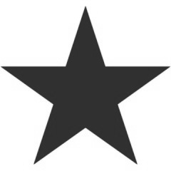 black%20stars%20clipart