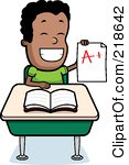 black%20student%20at%20desk%20clipart