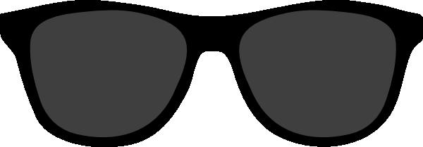 Black Sunglasses Clipart | Clipart Panda - Free Clipart Images
