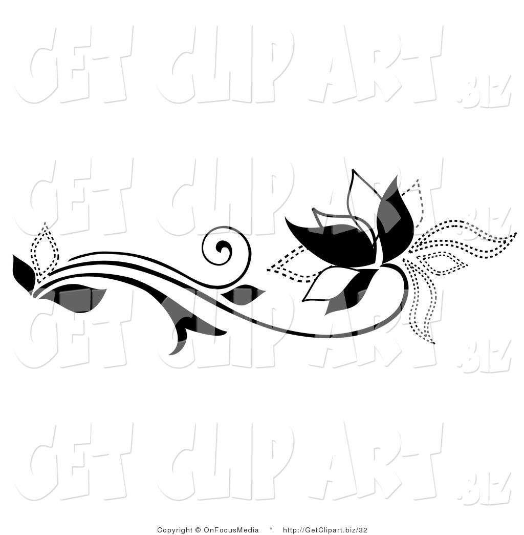 Swirl clipart clipart panda free clipart images swirl clipart 500 500 - Black 20swirls 20clipart