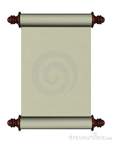 Blank Scroll Clip Art | Clipart Panda - Free Clipart Images