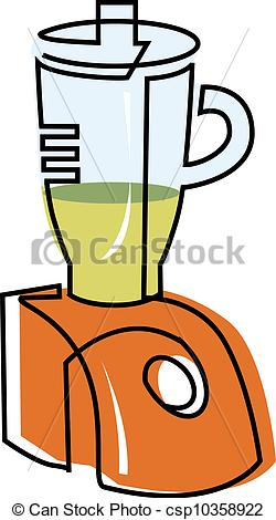Drawing Of A Blender Clipart Panda Free Clipart Images