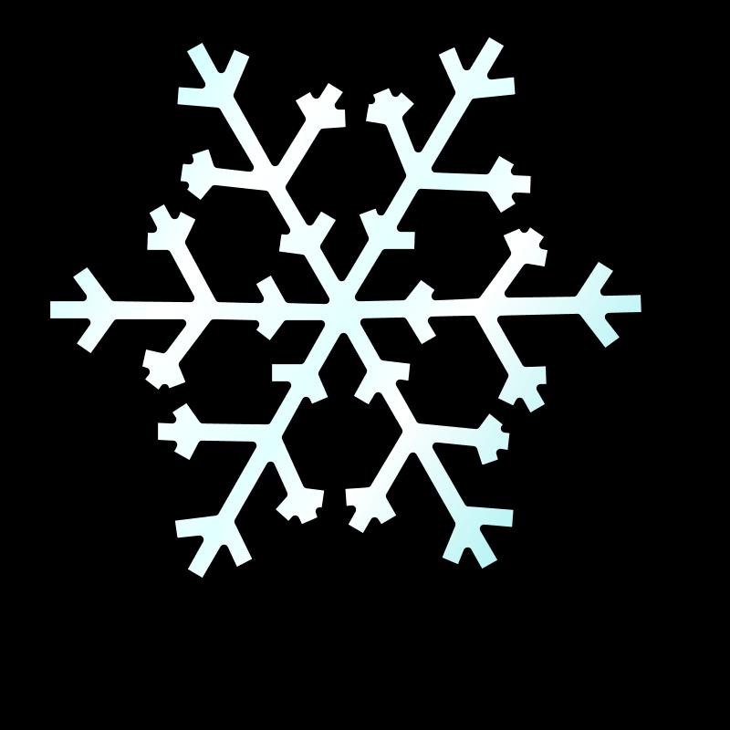 Blizzard Clip Art