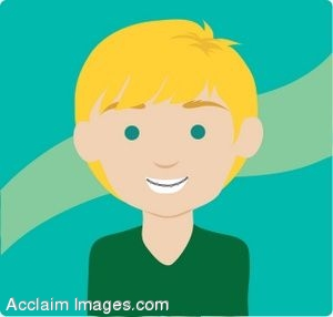 Blonde Hair Clipart Clipart Panda Free Clipart Images