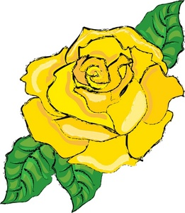 yellow rose border clip art clipart panda free clipart images rh clipartpanda com clipart of a single yellow rose yellow rose clipart png