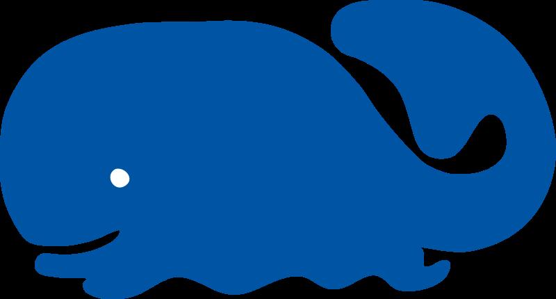 baby blue whale clip art clipart panda free clipart images rh clipartpanda com baby blue whale clipart blue whale clipart free