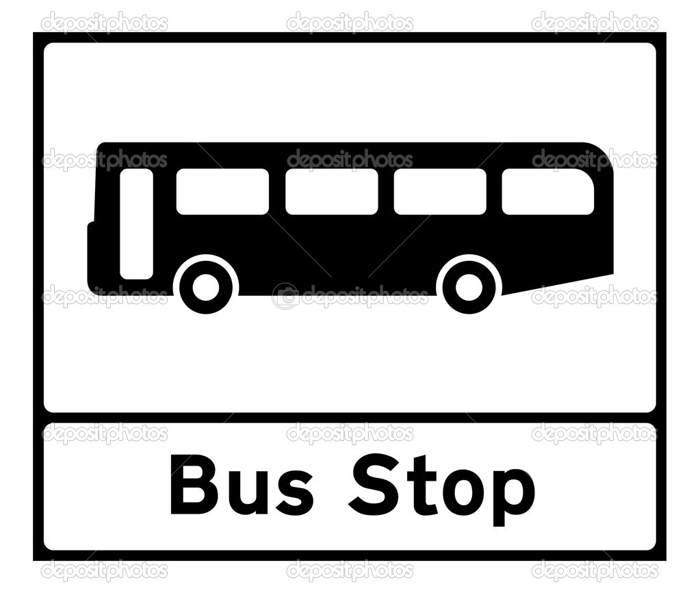 how to do bus stop method