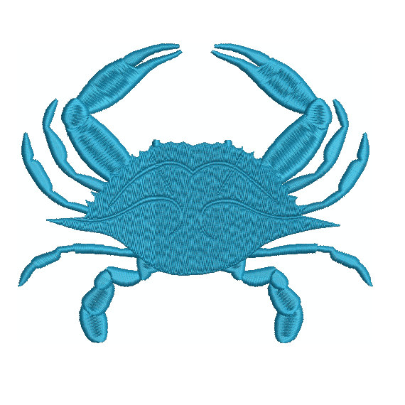 Gallery For > Blue Crab Clipart