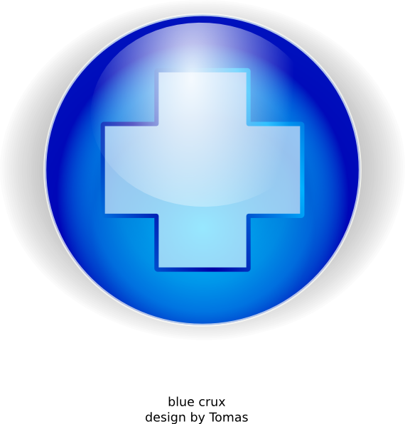 cross-clip-art-free-vector-blue-cross-clip-art_106655_Blue_Cross_clip ...