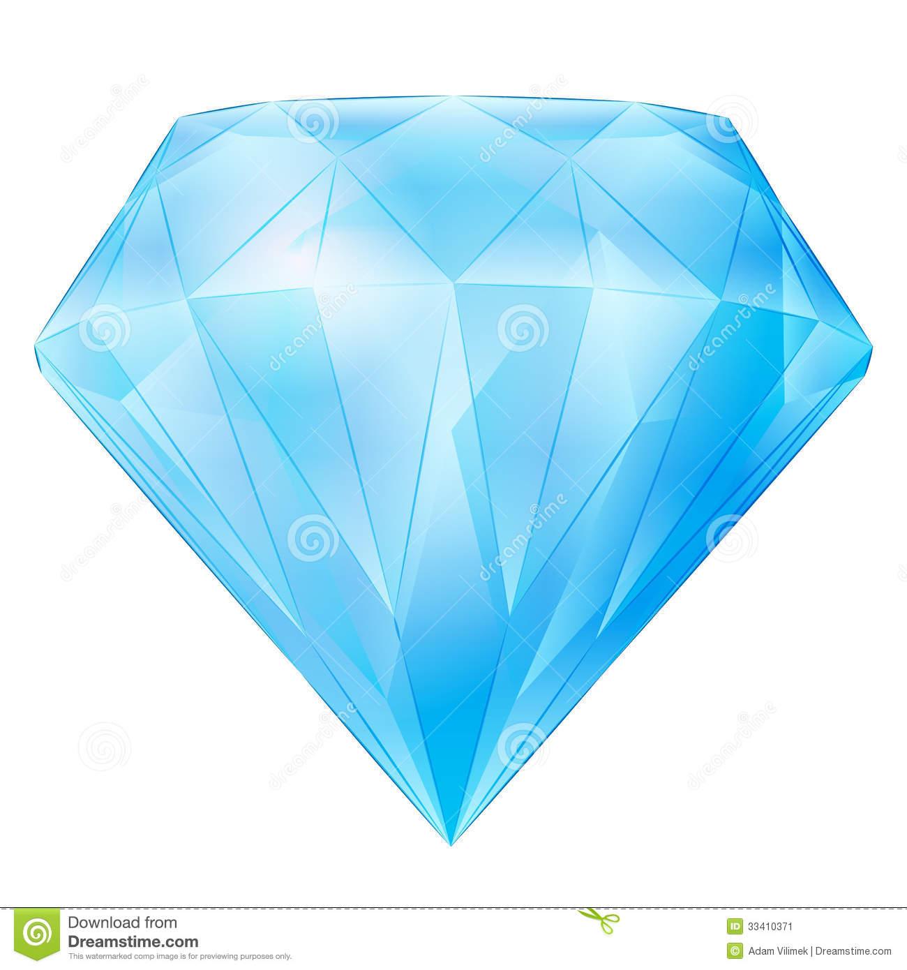 blue diamond shape clip art clipart panda free clipart