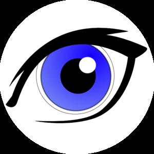 blue eyes clip art clipart panda free clipart images rh clipartpanda com  dark blue eyes clipart