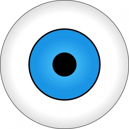 blue eyes clipart clipart panda free clipart images rh clipartpanda com big blue eyes clipart blue eyes girl clipart