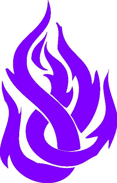 blue-fire-clipart-tribal-fire-blue-purple-hi pngBlue Fire A