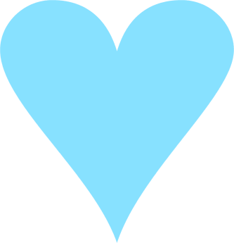 sky blue heart clip art image clipart panda free clipart images rh clipartpanda com clip art skyline of empire state building clip art skin care