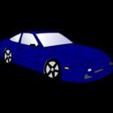 blue%20sports%20car%20clipart
