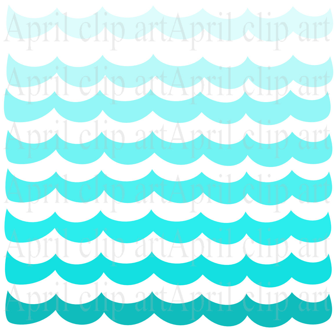 Displaying 19> Images For - Water Waves Clip Art...