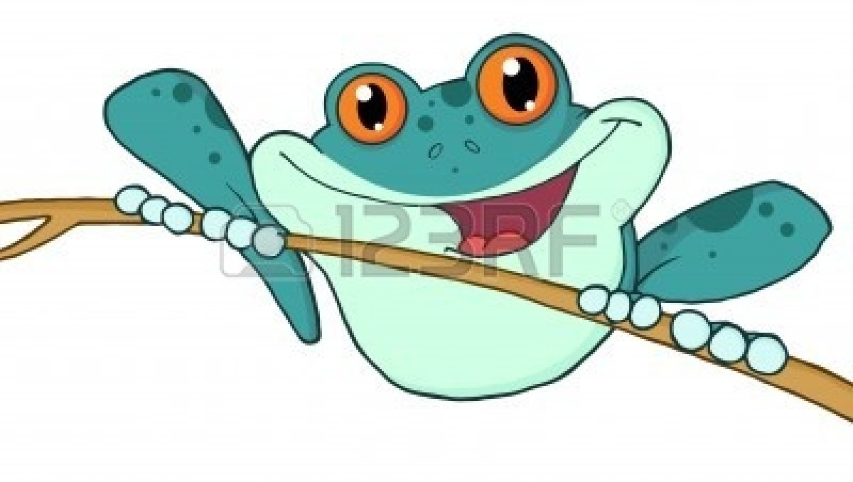 Frog Images Stock Photos amp Vectors  Shutterstock