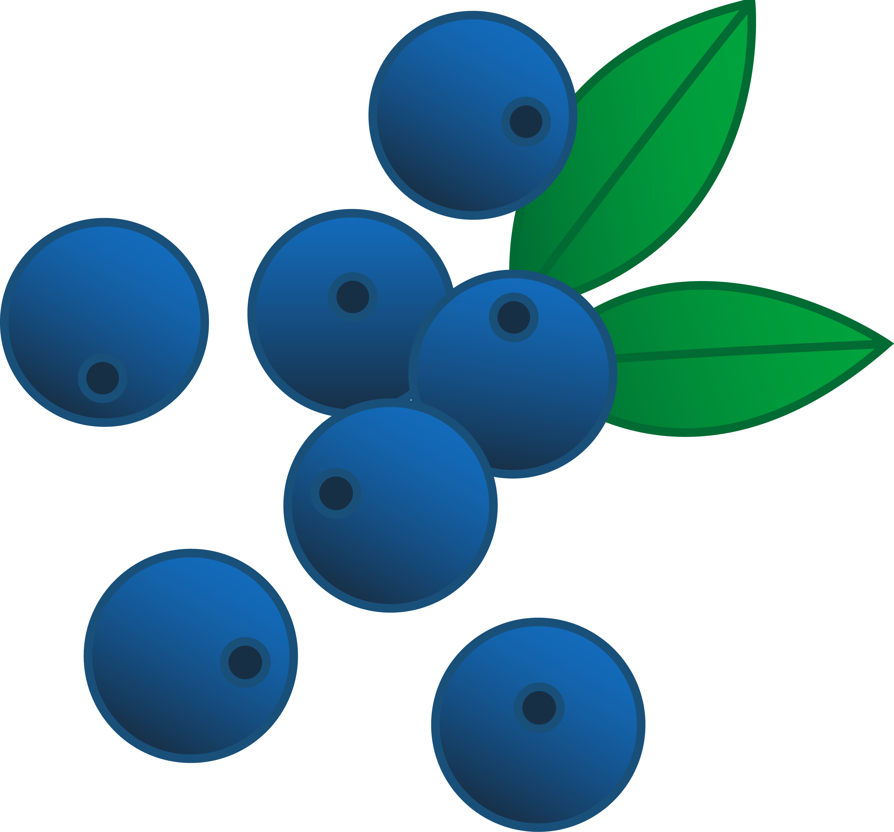 Blueberry Muffins Clipart Blueberry Cartoon Free Clipart