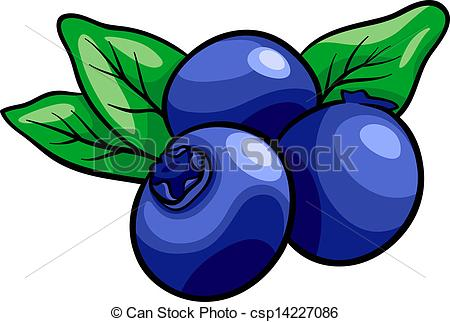 Blueberry 20clip 20art | Clipart Panda - Free Clipart Images