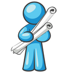 Gallery For Gt Blueprint Clipart